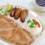Filete de Pollo Empanizado ~ Breaded Chicken Fillet