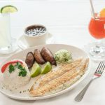 Filete de Pescado ~ Fish Fillet