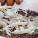 Vaca Frita ~ Fried Beef