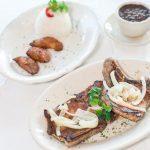 Chuletas de Cerdo ~ Pork Chops