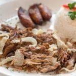Lechón Asado ~ Roast Pork